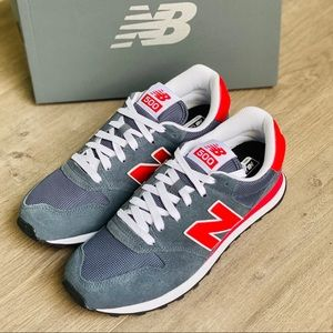 NWT New Balance 500